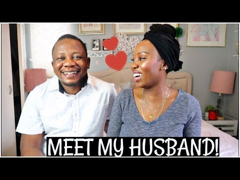 HUSBAND TAG   Nigerian Couple Tag/ Age difference/2nd wife