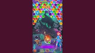 Bubble Witch 3 Saga level 949 ~ no boosters