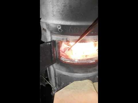 Купить печь для отопления дома по низкой цене с доставкой