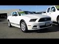2013 Ford Mustang V6 Sacramento Roseville Elk Grove Folsom Stockton