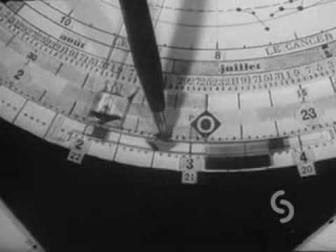 Xavier Joseph Theurillat  - Film du Ciné Journal Suisse