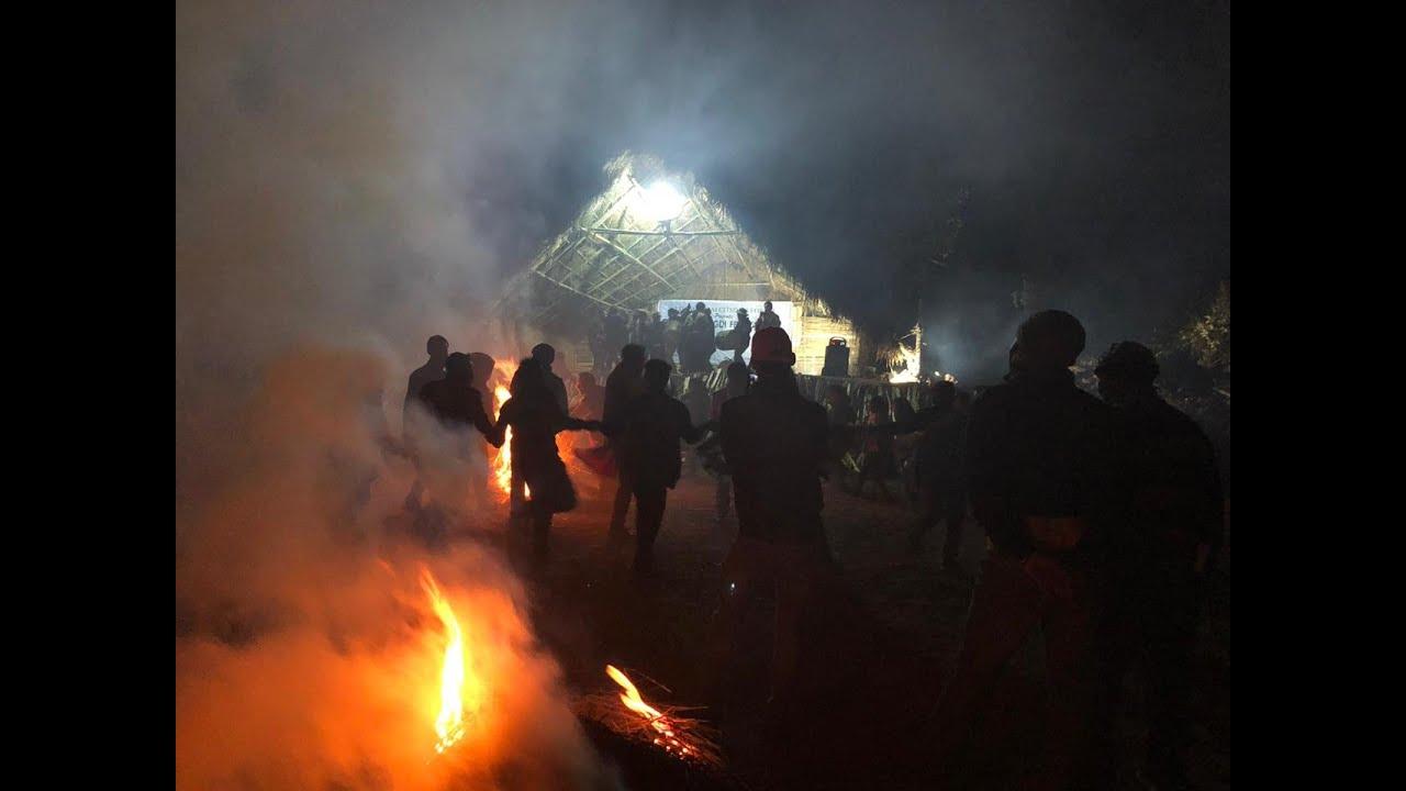 Makuiluangdi Festival Documentary Film 4k