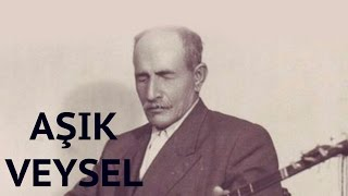 Aşık Veysel - Kara Toprak  [ Toprağa Çalan Türküler © 2008 Kalan Müzik ]