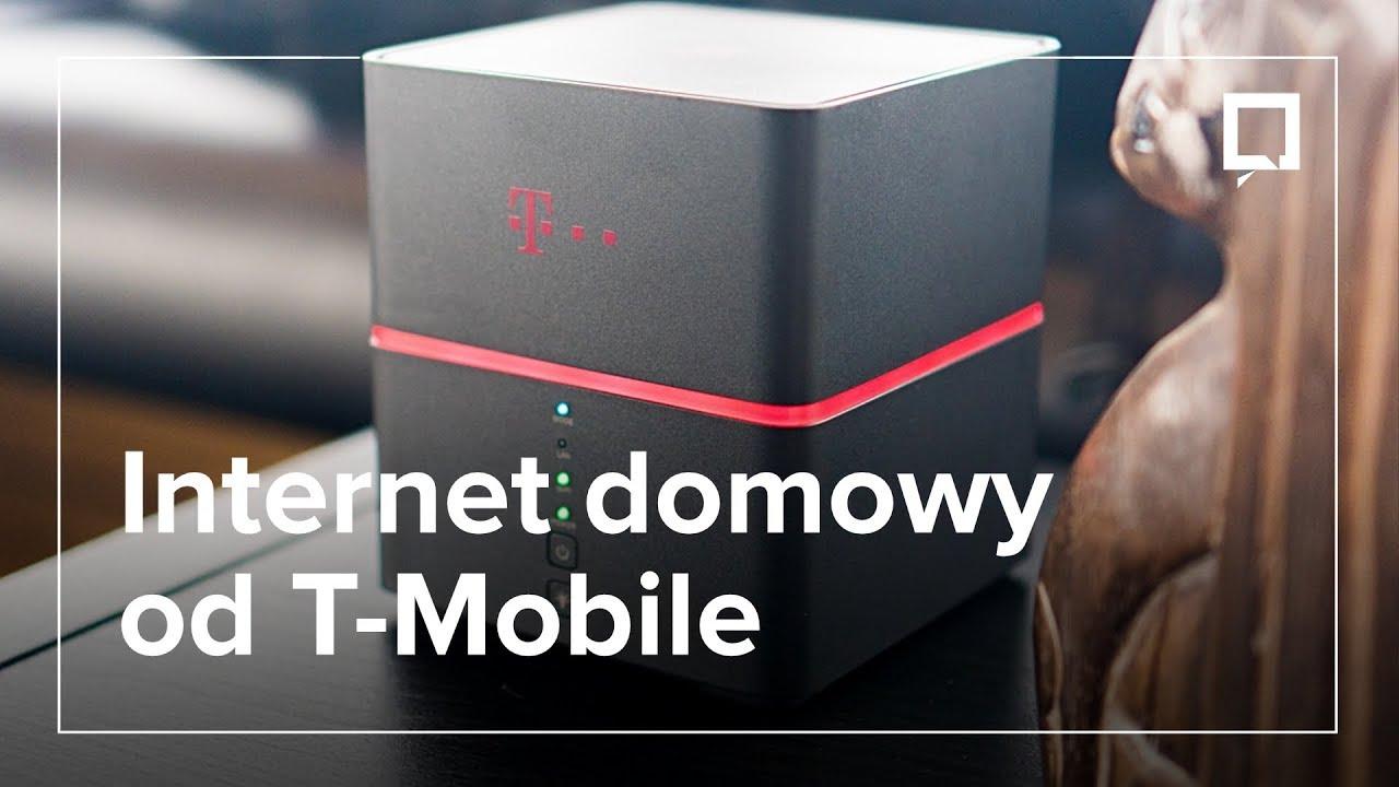 na czym polega internet domowy od t mobile youtube. Black Bedroom Furniture Sets. Home Design Ideas