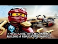 Free Kids Game Download New Adventure  And Action Games - NINJAGO Skybound 5 - Lego Games