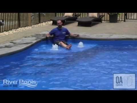 Why is the Oasis Fiberglass Pool So Popular?