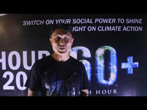 Earth Hour 2017 highlights from Fiji, Philippines and more