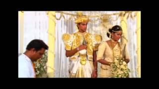 Vipula Art Centre - Traditional Sri Lankan Wedding Ashtaka