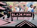 BLACKPINK   Ddu-Du Ddu-du   Zumba Fitness   Dance Fitness