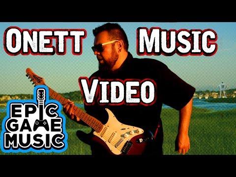 Earthbound Onett Theme Music Video (Guitar Remix)    Epic Game Music