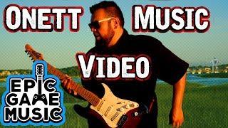 Earthbound Onett Theme Music Video (Guitar Remix) || Epic Game Music