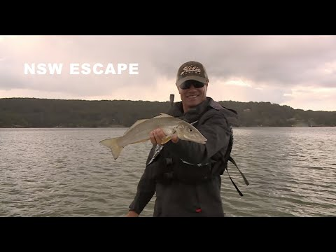 EP 4 - NORTHERN NEW SOUTH WALES | ESCAPE FISHING WITH ET