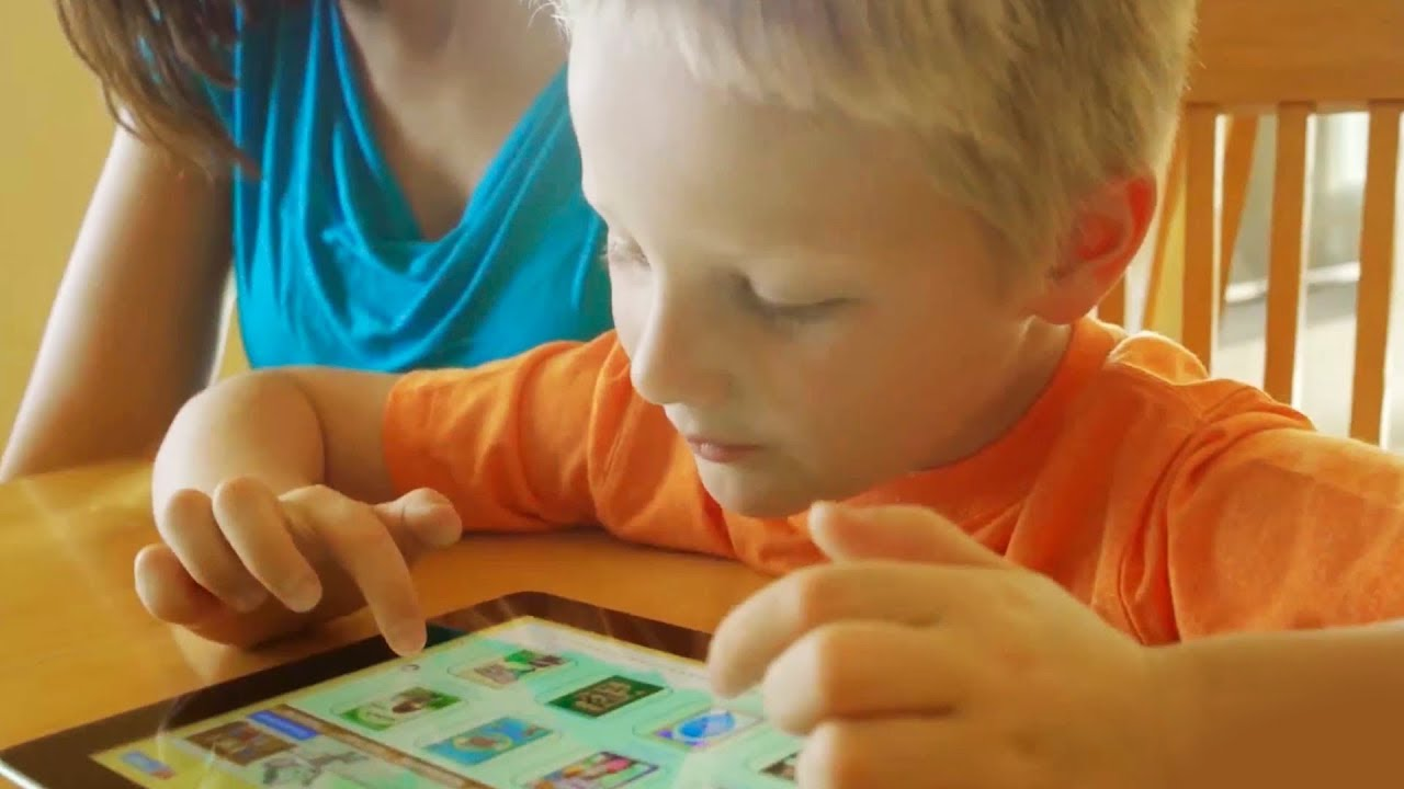 ABCMouse Integrated Curriculum - Kids 'R' Kids