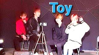 20200520_211620???♂️?《BlockB_#Toy》#Unknown(언노운) 블락비#토이 #Hon…