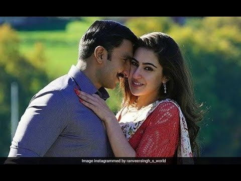 Tere bin simba movie video song download pagalworld