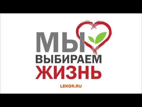 Песня года LEKOR ru   НЕздоровые игры (мы за здоровый образ жизни!)