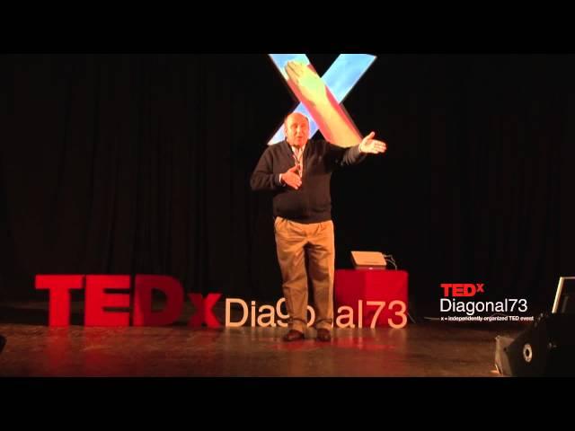 Creer en nosotros mismos | Antonio Vinzintin | TEDxDiagonal73 Videos De Viajes