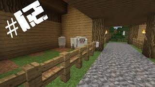 Играем в Minecraft 1.7.9 серия #12 (СТРОИМ ФЕРМУ ЖИВОТНЫХ)(Понравилось видео?! Subscribe please ;3., 2014-08-18T08:56:16.000Z)