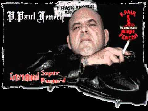 P. Paul Fenech  Long time no see