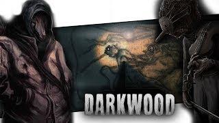 Darkwood With Simon - Upgrade Time #5