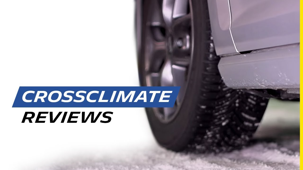 michelin crossclimate all weather tyre test and reviews youtube. Black Bedroom Furniture Sets. Home Design Ideas