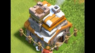 Being a new Town Hall 8.5 and Town Hall 9.5 What to Upgrade and When to Move On in Clash of Clans