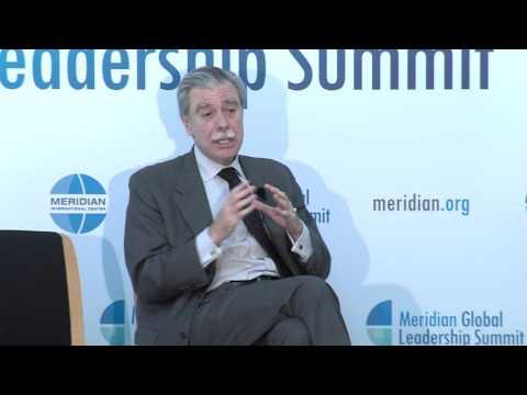 Meridian Global Leadership Summit 2015: Part 4 of 8