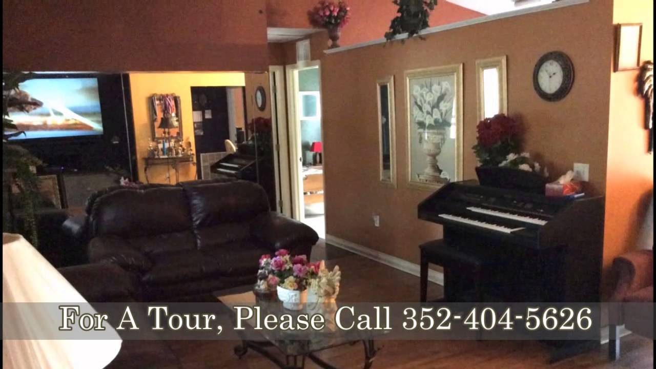 Cammie Palace Assisted Living | Ocala FL | Florida | Independent Living