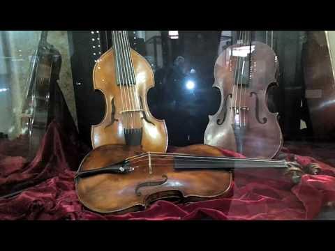 Venezia Il Museo della Musica