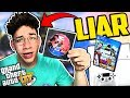 This Dude Puts Fake GTA 6 In The PS4 (Sernandoe Must Be Stopped) mp3 indir