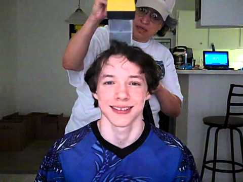 ejvmev  JimmyPop39;s Flowbee Haircut  YouTube