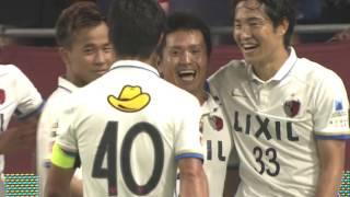 2017年7月5日(水)に行われた明治安田生命J1リーグ 第13節 G大阪vs...
