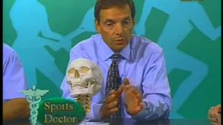 09/11/2003 Sports Doctor with Dr. Paul Marchetto on General Sports Injuries