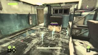 Dying Light - Leapfrog Quad Kill: 1 Vs. 4 Be the Zombie PVP
