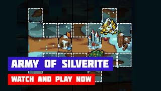 Army of Silverite · Game · Gameplay