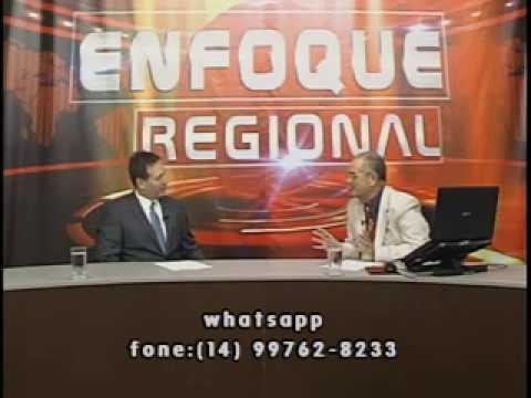 Promotor de Urbanismo de Bauru, Dr. Henrique Varonez