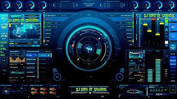 COLLEGE WALI CHORI TERE MOTE MOTE NAIN ||  DJ GOOD LUCK JHANSI $ DJ KING OF SHAHDOL $ DJ VIKASH