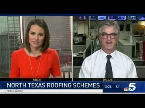 Biggest roofing scandal in Dallas Fort Worth Arlington 2017
