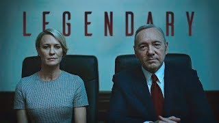 House Of Cards - Legendary