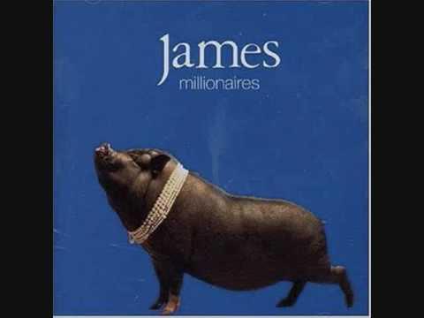 james strangers