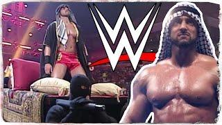 Wie Terrorismus die WWE beeinflusst - Der Fall 'Muhammad Hassan' (DEUTSCH/GERMAN)