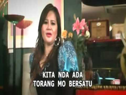 Connie Mamahit - So Nyanda Mungkin Torang mo Bersatu