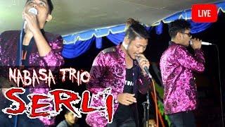Download lagu SERLI Nabasa Trio MP3