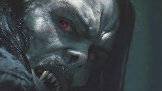 Morbius PEŁNA analiza i omówienie zwiastuna