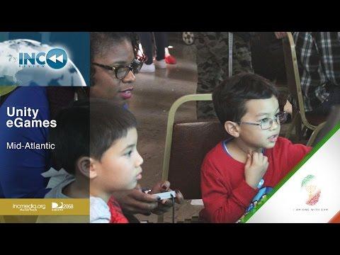 INC Review - Mid-Atlantic Unity eGames