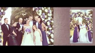 Андрей & Дарья - Свадебный Фотограф Александр Ноздрин
