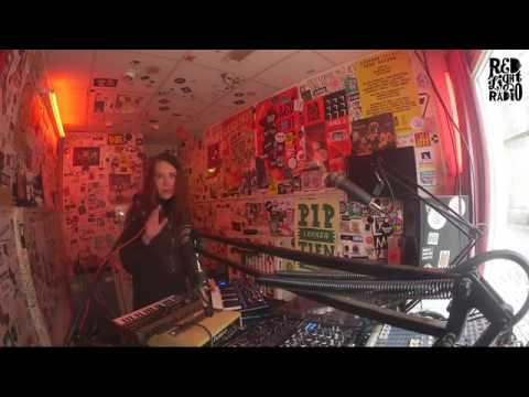 Chikiss - Live on Red Light Radio Amsterdam
