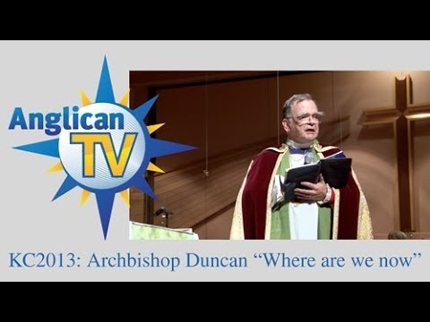 """Kingdom Conference Talk One """"Where are we now"""""""