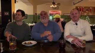 Chicken Bruschetta Pizza w/ Daniel King and Heath Selzer  EP 122