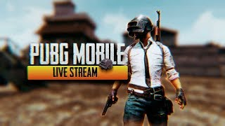 [LIVE] PUBG MOBILE LIVE MUST JOIN GUYZ 15 AUGUST SPECIAL with CLASH CRAZE
